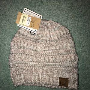 CC's hat